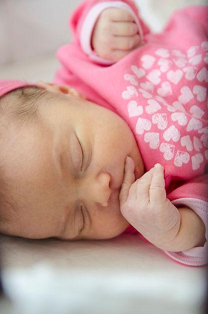 фотосесия новородено Рая Делчева