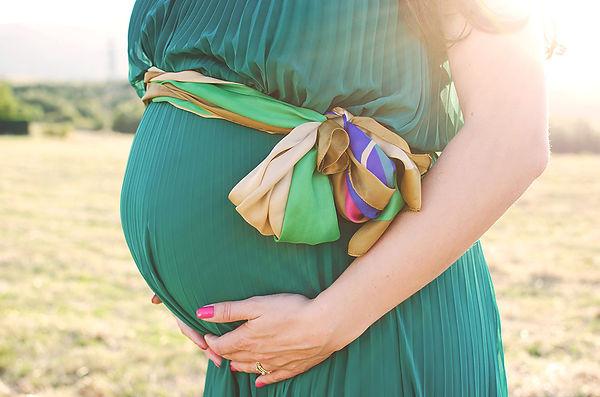 фотосесия бременна Рая Делчева