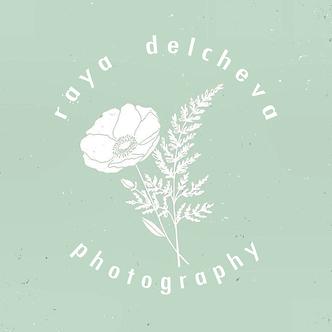 raya delcheva photography logo