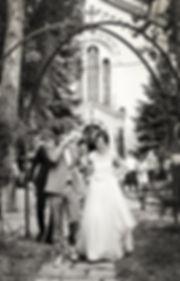 сватбена фотография Рая Делчева