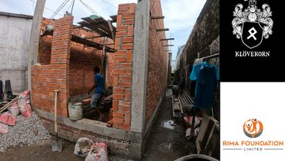 Klovekorn Charity House Vietnam