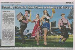 Advertiser Article Oktoberfest Adelaide