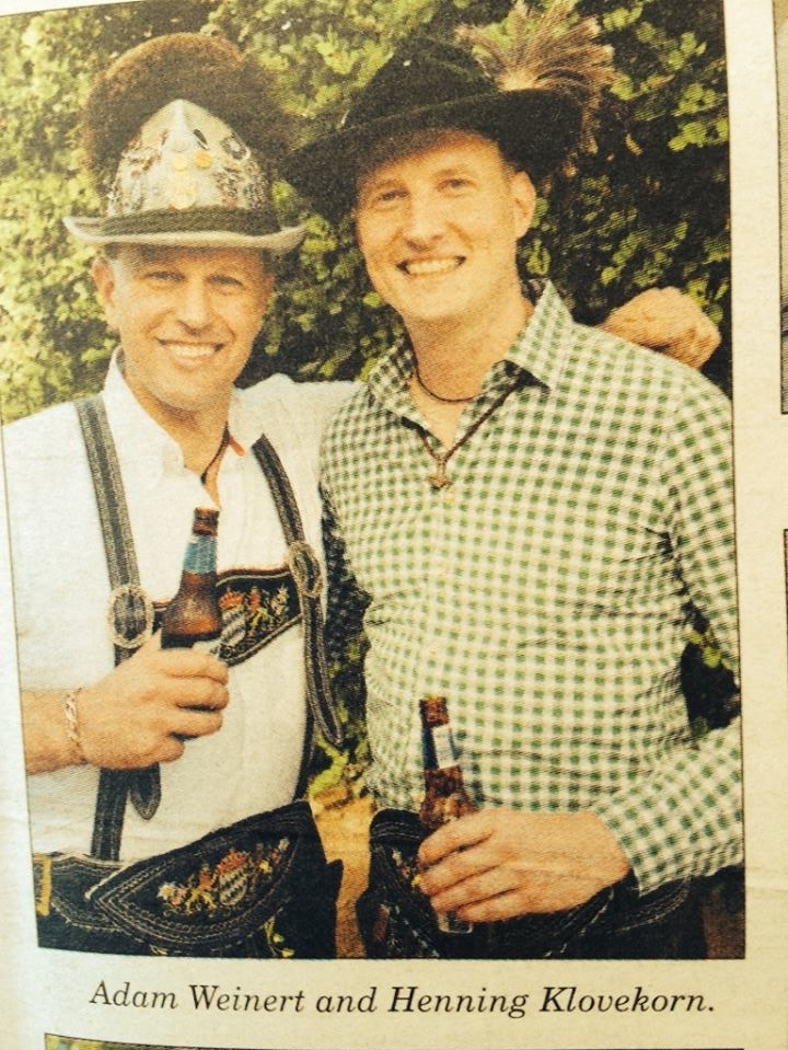 Leader Newspaper Barossa 2014