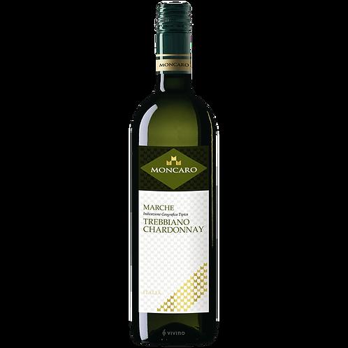 Moncaro, Marche - Trebbiano/Chardonnay