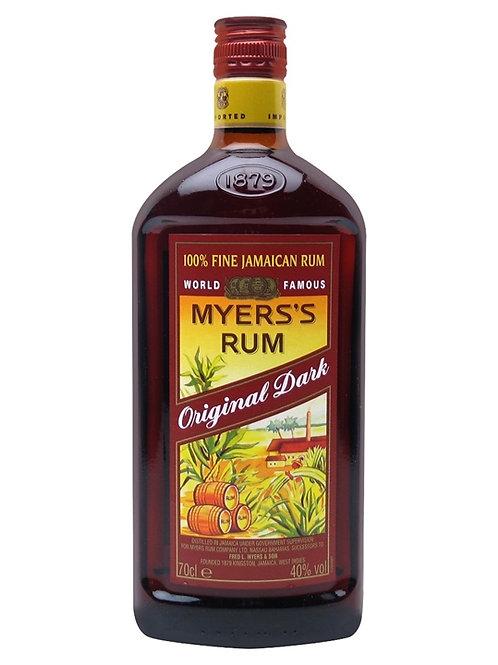 Myers Rum - 750ml