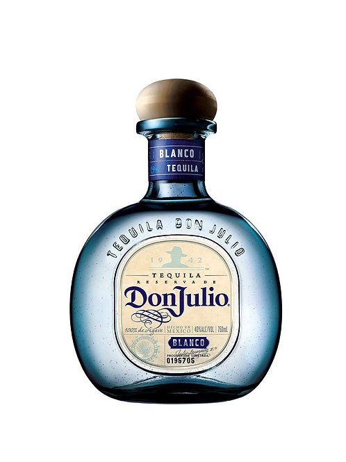 Don Julio, Blanco - 750ml