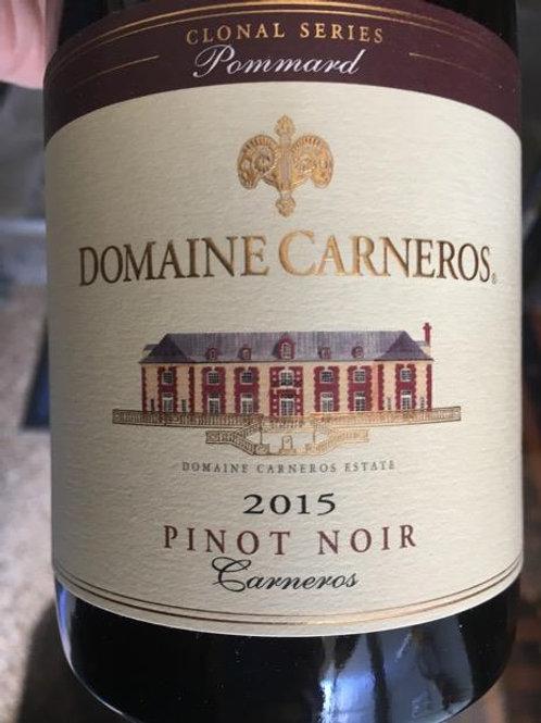 Domaine Caneros, Pinot Noir