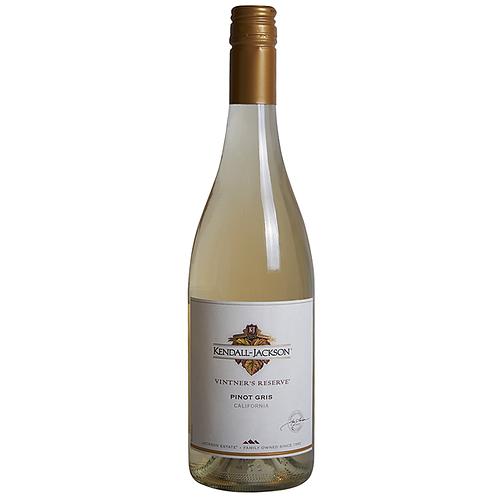 Kendall Jackson, Vitners Reserve - Pinot Gris