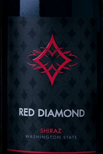 Red Diamond, Shiraz