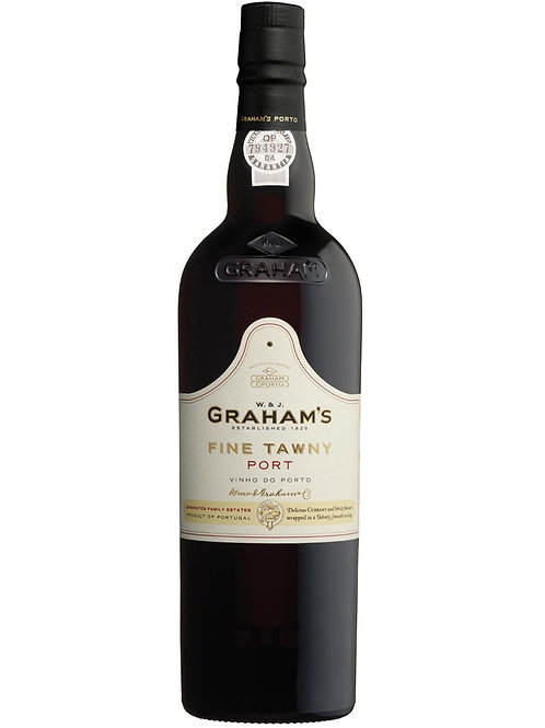 Grahams, Fine Tawny - 750ml