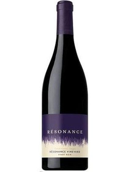 Resonance - Willamette Valley, Pinot Noir