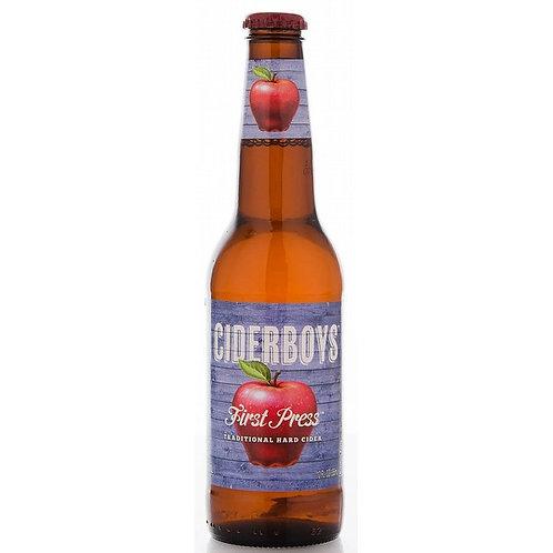 Cider Boys - Flavors