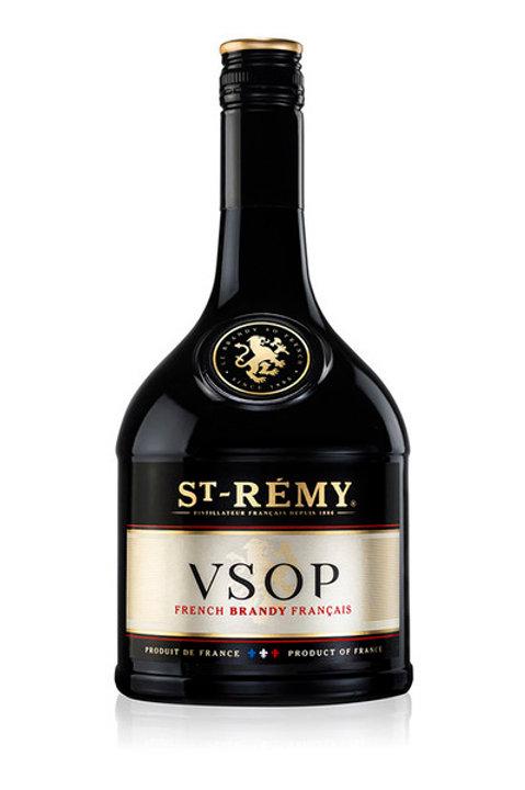 St. Remy VSOP brandy 1L