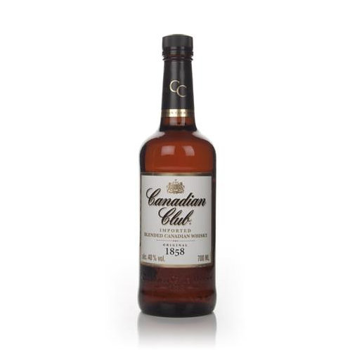 Canadian Club - 1L