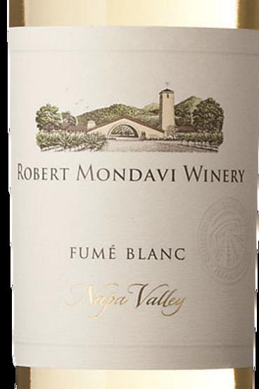 Robert Mondavi, Napa Valley - Fumé Blanc