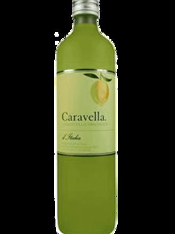 Caravella Limoncello - 750ml