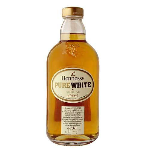 Hennessy Pure White - 700ml