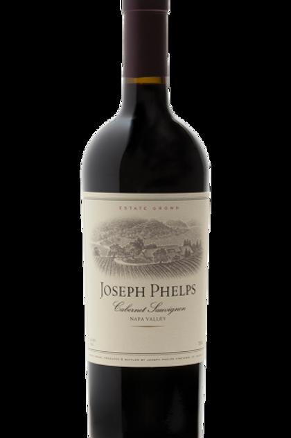Joseph Phelps - Cabernet Sauvignon