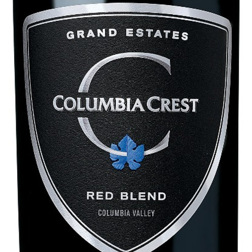 Columbia Crest, Grand Estates Reserve, Red Blend
