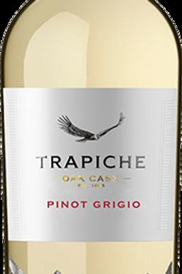 Trapiche, Oak Cask, Pinot Grigio