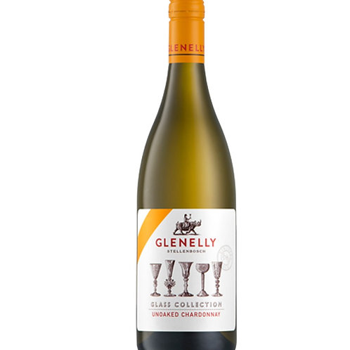 Glenelly, Glass Collection, Unoaked Chardonnay