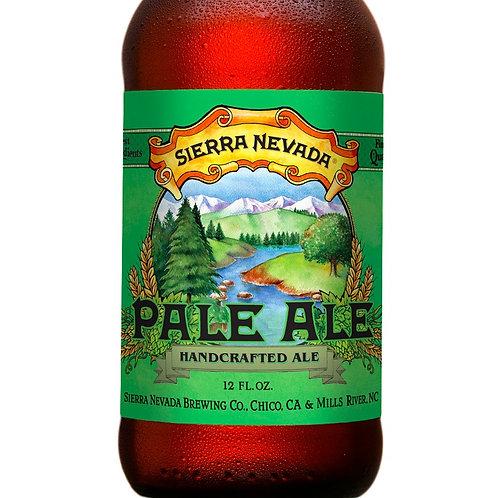 Sierra Nevada - Pale Ale - case/24