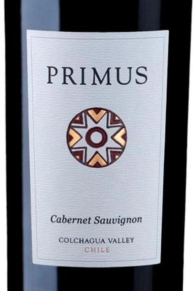Primus, Colchagua Valley - Cabernet Sauvignon
