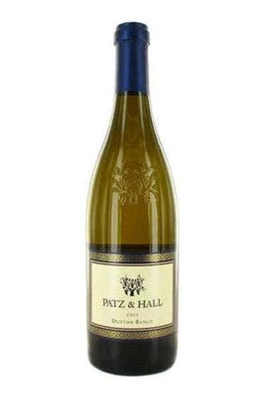 Patz & Hall, Dutton Ranch - Chardonnay