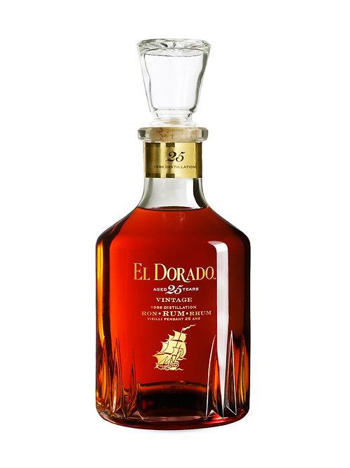 El Dorado - 25yr