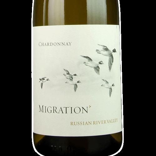 "Duckhorn, ""Migration"" Anderson Valley - Chardonnay"