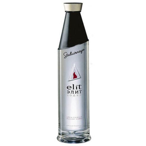 Stolichnaya Elit - 750ml