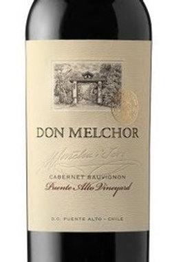 Concho y Toro - Don Melchor, Cabernet Sauvignon