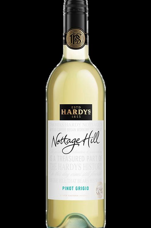 Hardy's, Nottage Hill - Pinot Grigio