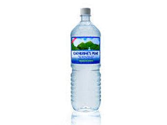 Catherine's Peak Water