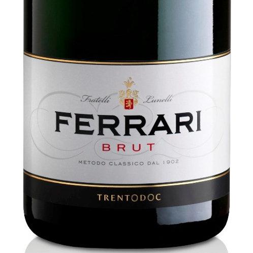 Ferrari, Trentino - Brut