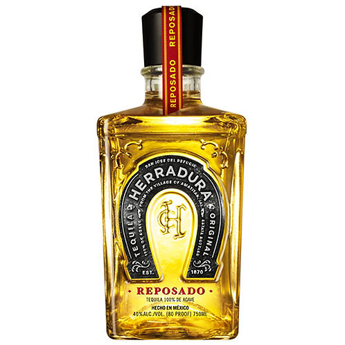 Herradura, Reposado - 750ml