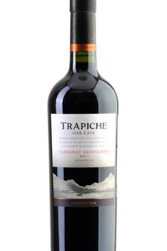 Trapiche - Oak Cask Cabernet Sauv