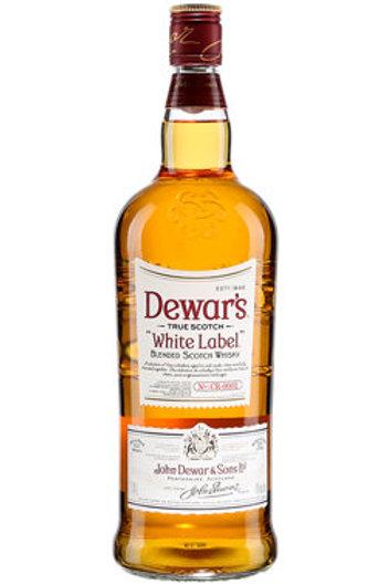 Dewar's White Label - 1L