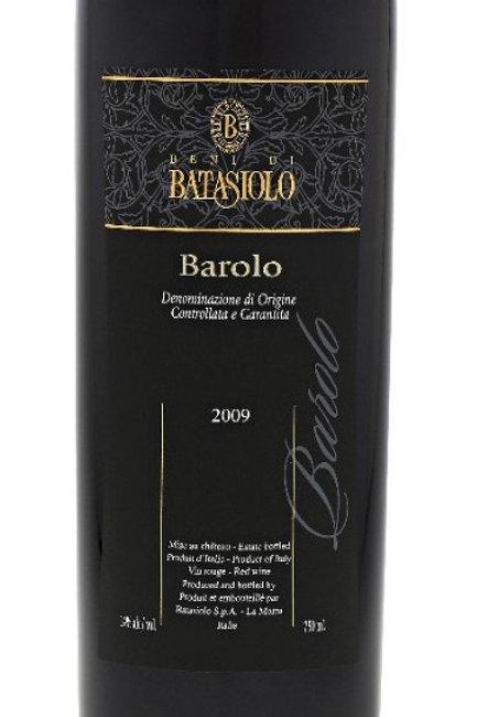 Batasiolo - Barolo DOCG