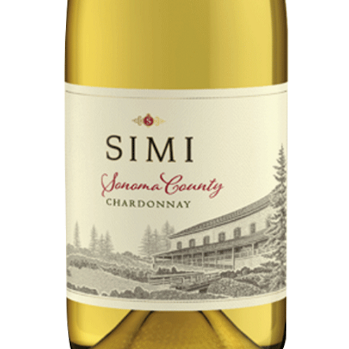 SIMI - Chardonnay