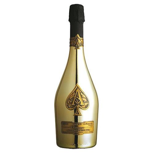 """Armand de Brignac Brut Gold """"Ace of Spades"""""""