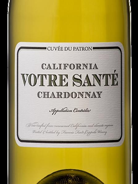 Francis Coppola, Votre Santé - Chardonnay