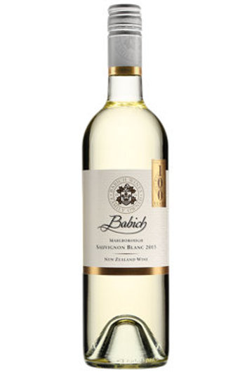 Babich - Marlborough - Sauvignon Blanc