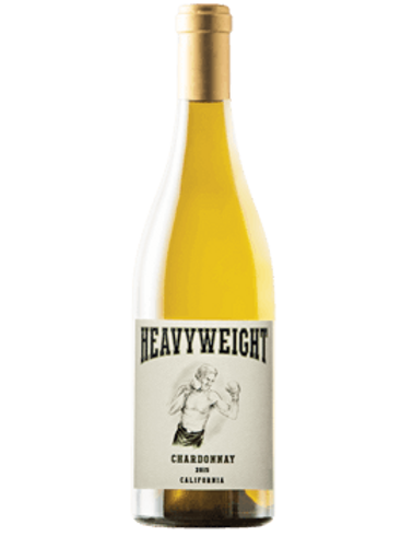 Heavy Weight, Lodi - Chardonnay