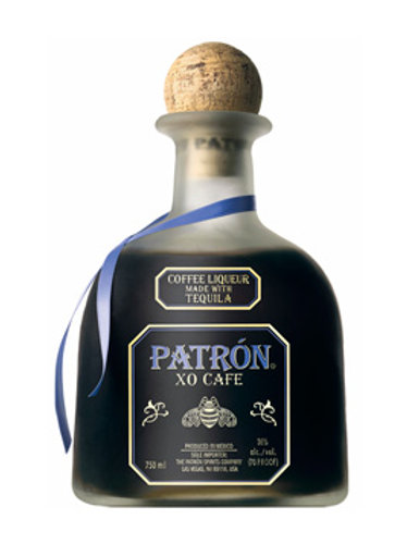 Patrón, XO Cafe - 750ml