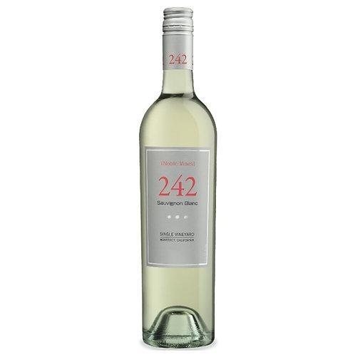 Noble Vines, Monterey - Sauvignon Blanc