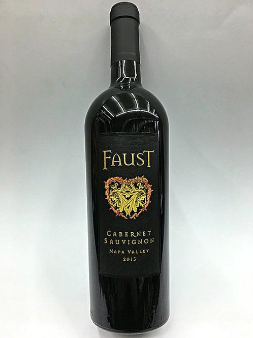 Faust - Napa - Cabernet