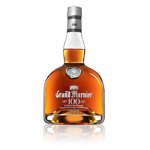 Grand Marnier, Cuvee 100 - 700ml