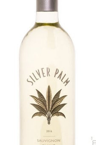 Silver Palm - Chardonnay