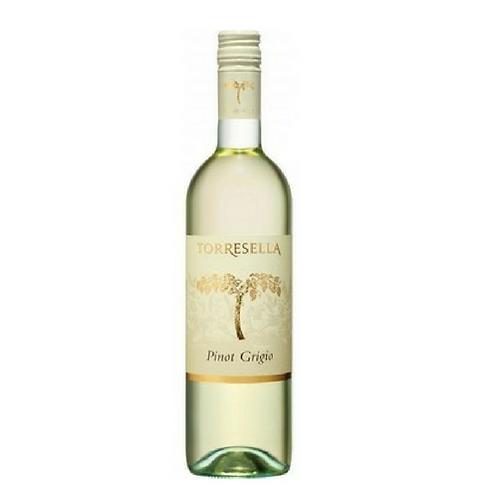 Torresella - Pinot Grigio, Vento